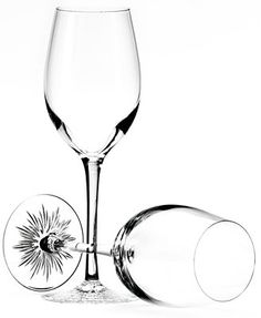 Waterford Stemware, Waterford Clear Collection, Sets of 2