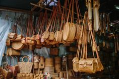 A Pair & A Spare   A Guide To Ubud Art Markets