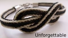 Another great horse hair bracelet!