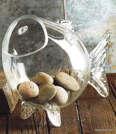Roost Nemo Fish Vases * next day shipping | Modish Store