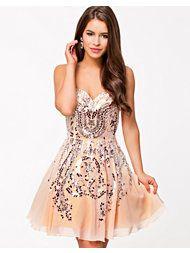 Forever Unique dress