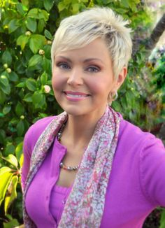 Samantha Mohr, age 51.