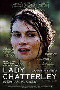 Resultado de imagem para lady chatterley