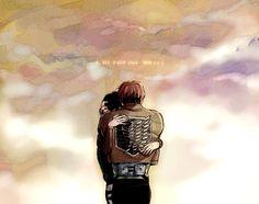 Jeankasa Squad   Attack on Titan / Shingeki no Kyojin AoT/SnK   Jean Kirstein/Kirschtein x Mikasa Ackerman JeanKasa/JeanMika   Anime Manga cute couple OTP