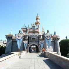 Disney Trip:   Disneyland Secrets you may not know about