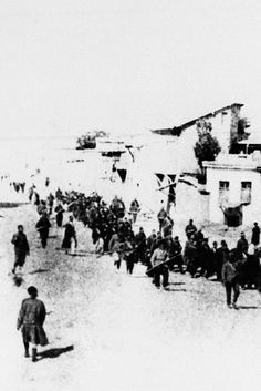 100 Years Ago, 1.5 Million Christian Armenians Were Systematically Killed. Today, Its Still Not A Genocide