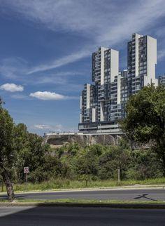Central Park Primer Etapa / Migdal Arquitectos