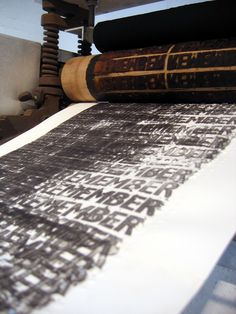 Letterology covers typography, hand lettering, books, ephemera and other topics related to design. Collagraph, Letterpress, Hand Lettering, Screen Printing, Typography, Memories, Type, Shelf Life, Projects