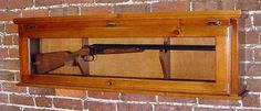 How to Build a Rifle Display Box
