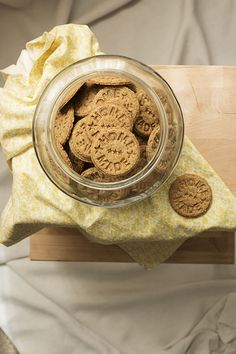 Oat Cookies (Digestive Style). Galletas de Avena, tipo Digestive