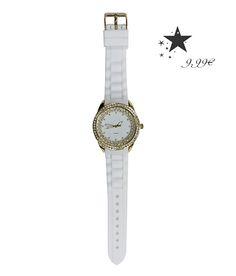 Last-minute Geschenk Armbanduhr  9,99€