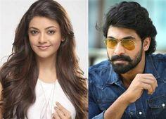 Rana Daggubati's next will be with Teja