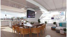 SOY AMOR yacht for sale   Boat International