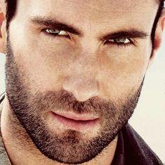 Adam Levine's eyes <3