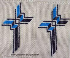 Cruz IELB Astros Logo, Team Logo, Houston, Cross Stitch Embroidery, Craft, Pink