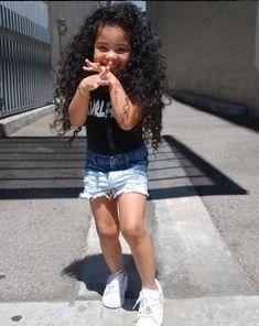 Beautiful outing wears for the kids - DarlingNaija Cute Black Babies, Black Baby Girls, Beautiful Black Babies, Cute Little Baby, Pretty Baby, Fashion Kids, Baby Girl Fashion, Cute Mixed Kids, Cute Little Girls Outfits