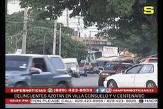 Comunitarios De Villa Juana Y Villas Agricolas Están Que Pegan El Grito Por La Ola De Delincuencia