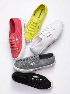 Superga®COTU Classic Sneaker