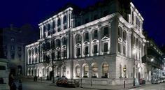 Sofitel London St James - 5 Sterne #Hotel - CHF 316 - #Hotels #GroßbritannienVereinigtesKönigreich #London #Westminster http://www.justigo.ch/hotels/united-kingdom/london/westminster/st-james-london_189456.html