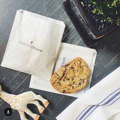 Cookies for breakfast anyone?? #BreakfastWithSophie  photo by @fiveseasonscooking!