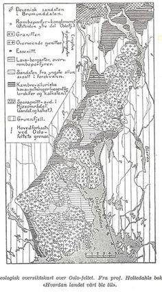 kart søk geologi kart oslo   Google søk | Γεωγραφία | Pinterest | Oslo kart søk