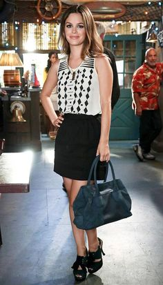 Episode 2 - Shop the Show: Hart of Dixie Season 3 Fashion - What's Right Now - Fashion