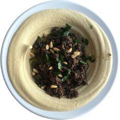 Aviv Hummus Bar – Hummus where the heart is