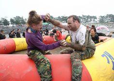Mud Flat Training Experience 04