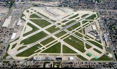 Chicago Midway international