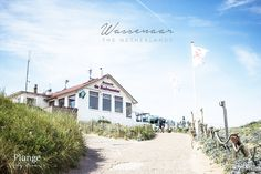 3 best beaches in The Netherlands