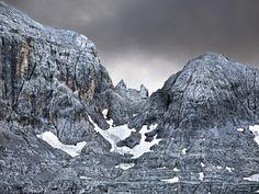 Olivo Barbieri, The Dolomites Project #11