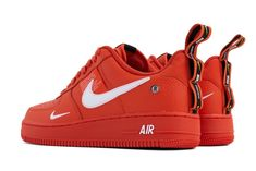 the latest 64a17 b2211 This Nike AF1  07 LV8 Utility Puts the