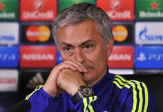 Mourinho calls on Uefa to strip titles from teams who breach FFP