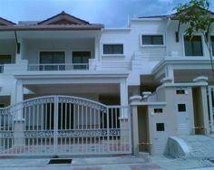 For Sale: Sri Petaling 3STY House 4R3B Extend Reno Non Bumi Location: Sri Petaling, Kuala Lumpur Type: Terrace triple storey Price: RM700000 Size: 2880 sqft  Yong Yee 0167175733