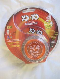Yo Yo Fast Eddie Shooter