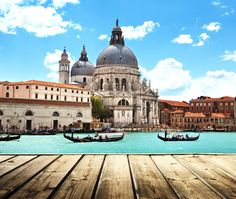 """If you are going to be in Venice on 21st November you will have a chance to see and participate in one of the city's most loved and least """"touristy"""" festivals, the Festa della Madonna della Salute"""