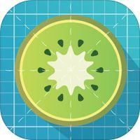 Kiwi - Beautiful, Colorful, Custom Keyboard Designer for iOS 8' van nomtasticapps, LLC