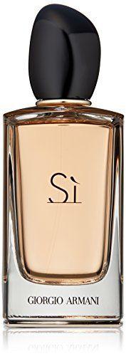 Giorgio Armani Si Eau de Parfum Spray for Women, 3.4 Ounce - http://www.theperfume.org/giorgio-armani-si-eau-de-parfum-spray-for-women-3-4-ounce/