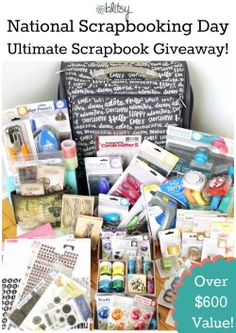 Fabulous giveaway from Blitsy.  Hope I'm lucky