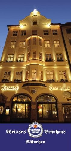 Best Munich and its brauhauses