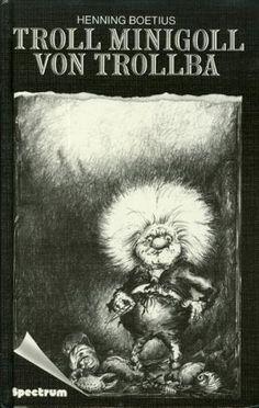 Henning Boetius - Troll Minigoll von Trollba