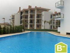 Excelente apartamento T2  Atlântico Golf   a 7 min. a pé da praia de S. Martinho do Porto