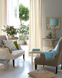 color...adding the touch of robin blue to a room is what Ihave been looking for .Just a splash will do.