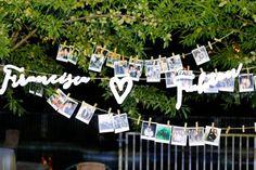 ¿Buscan una manera original de contar su historia de amor el día de su casamiento? Sigan nuestros consejos y ¡Sorprenderán a todos!