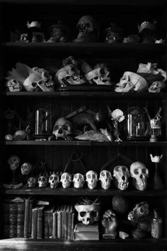 """""""After all is said and done, you usually find more was said than done."""" — #MarshallMcLuhan #skulls http://awakenyc.com/"""