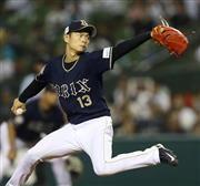 オリックスD1・山岡とD2・黒木が球宴出場へ 監督推薦で球団初の新人ダブル選出!
