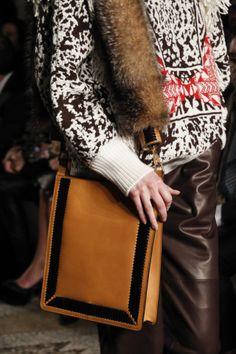 Emilio Pucci - Autumn/Winter 2014 #Details #Accessories