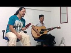 Armada - Asal Kau Bahagia (cover by Syah Andi & Yusuf)