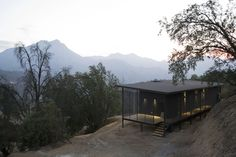 Gallery of MAJO House / Estudio 111 Arquitectos - 1