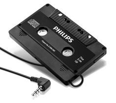 US-Deals Cars Phillips Cassette Tape Adapter for iPod MP3 CD Player to Car Stereo Deck Radio: $8.83 End Date: Wednesday…%#USDeals%